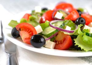 """Заказать салат """"греческий"""""""